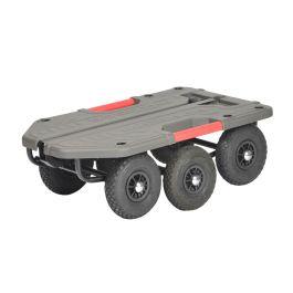 Matador-kuljetuskärry, kantavuus 250 kg