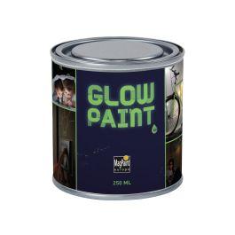 GlowPaint pimeässä hohtava maali
