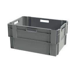 Euronormi pinottava laatikko, 400x600x300 mm