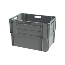 Euronormi pinottava laatikko, 400x600x420 mm