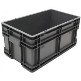 295x505x235 mm suoraseinäinen säilytyslaatikko