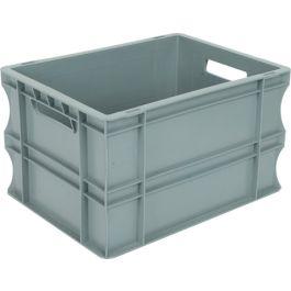 300x400x235 mm suoraseinäinen säilytyslaatikko eurolaatikko