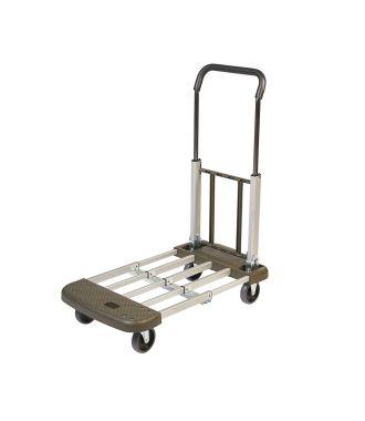 Matador säädettävä vaunu, kantavuus 150 kg