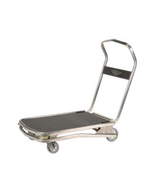 Matador Rebel M collapsible platform truck, 400 kg capacity