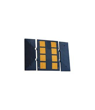 Kuminen hidastetöyssy 950 mm x 600 mm x 30 mm