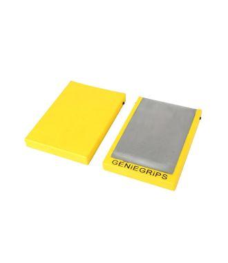 GenieGrips®-kärkisuojat - suojapäät trukin haarukoille