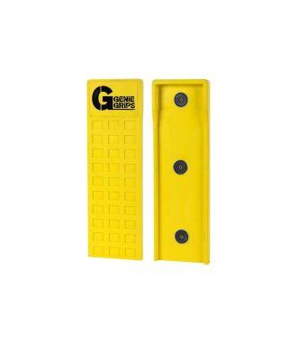 GenieGrips®-tyynyt - suojatyynyt trukin kelkalle