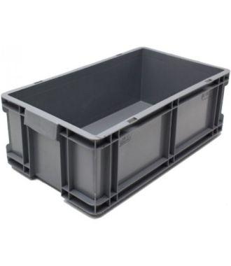 295x505x180 mm suoraseinäinen säilytyslaatikko
