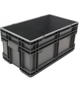 260x505x210 mm suoraseinäinen säilytyslaatikko
