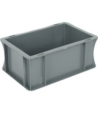 200x300x120 mm suoraseinäinen säilytyslaatikko eurolaatikko