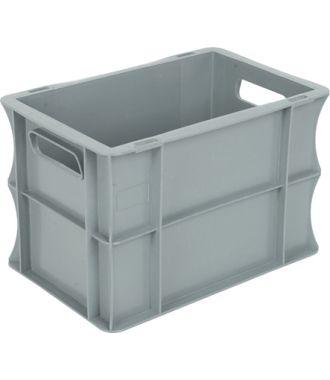 200x300x200 mm suoraseinäinen säilytyslaatikko eurolaatikko
