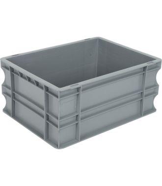 300x400x180 mm suoraseinäinen säilytyslaatikko eurolaatikko