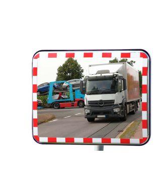 Liikennepeili heijastimilla UNI-SIG