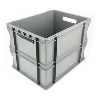 300x400x290 mm suoraseinäinen säilytyslaatikko eurolaatikko